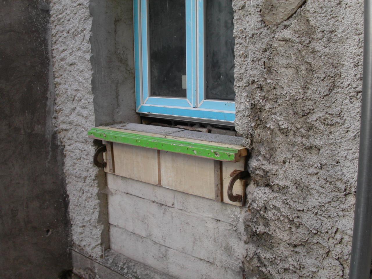 3745 appui de fenêtre