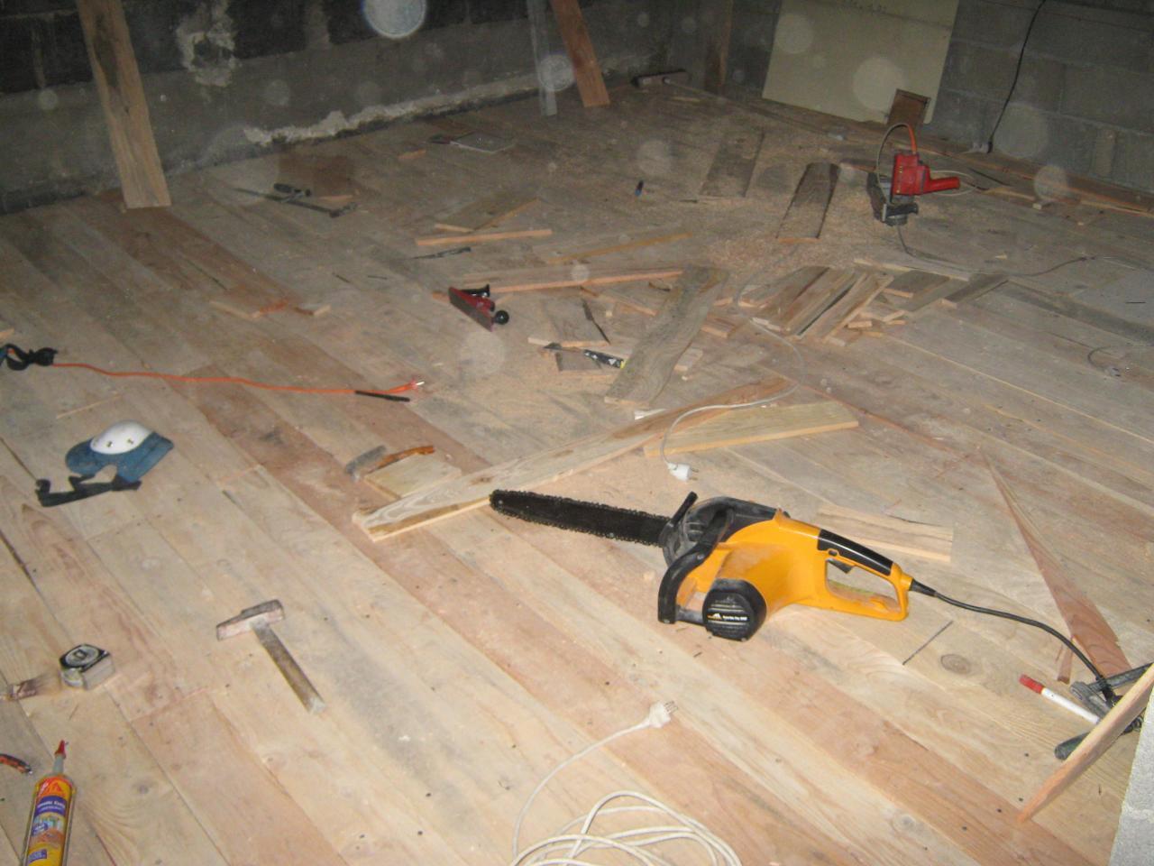 X11595 1er plancher