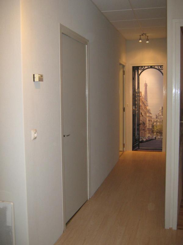 hall et couloir